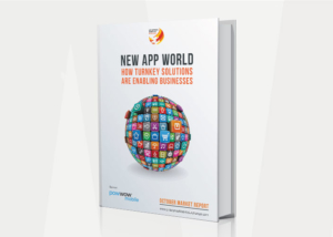 New App World: How Turnkey Solutions are Enabling Businesses